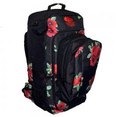 Shop Stylish Travel Packs at Elephant Stripes Wild Poppies, Travel Packing, Backpacking, Elephant, Stylish, Bags, Shopping, Handbags, Backpacker