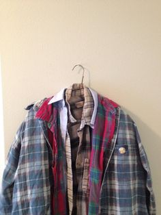 Oversized flannels BUY 2 get 1 FREE!! on etsy// soft grunge slouchy 90s flannels// indie hipster style flannel shirts