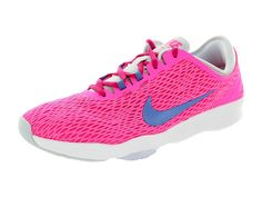 Nike Women's Zoom Fit Cross Trainer -- Check out this great product. This Amazon pins is an affiliate link to Amazon.