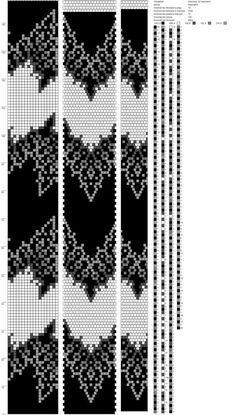 18 around bead crochet rope pattern Bead Crochet Patterns, Bead Crochet Rope, Beading Patterns, Beaded Crochet, Beaded Necklace Patterns, Bracelet Patterns, Crochet Necklace, Diy Necklace, Diy Bead Embroidery