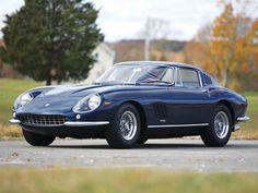 1967 Ferrari 275 GTB/4 by Carrozzeria Scaglietti | Arizona 2013 | RM AUCTIONS