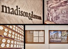 Madison & Dawson Sales Centre - Free Agency Creative