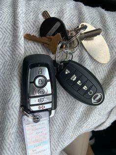 Key Covers, Car Keys