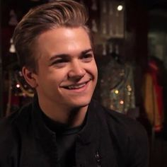 Hunter......HE'S SO AWESOME!!!!!!!!!!