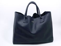 Love this monogrammed tote.