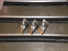 Shop Made Tools - Page 183 - EZ T-nuts
