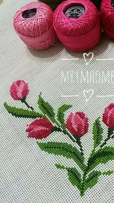 Hand Embroidery, Birthday Gifts, Christmas Crafts, Crochet Patterns, Cross Stitch, Pillows, Knitting, Cross Stitch Horse, Cross Stitch Patterns