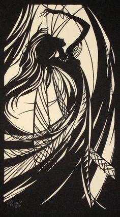 Dance of the Veils