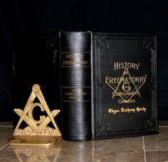 FREEMASONRY AND ORDERS CONCORDANT PDF OF HISTORY