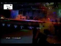 Carpas de Salta -Los Nocheros 8/15 (Vivo Cosquin '99) Flat Screen, Tv, Carp, Guitar, Songs, Blood Plasma, Television Set, Flatscreen, Dish Display