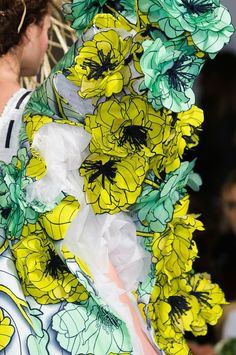 Viktor & Rolf Haute Couture Spring 2015