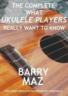 Ukulele Song Tab and Chords