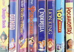 Teste quantos personagens da Disney você conhece