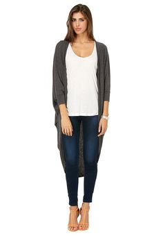 h&m long cardigans - Google Search