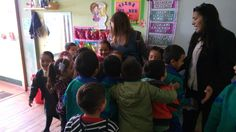 Volunteer in Peru Cusco Mary Helfrich at the orphanage program. I am currently a pediatric nurse, but am looking to spread my love and compassion with Cusco City https://www.abroaderview.org/programs/orphanage-support/peru-orphans-cusco