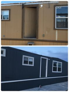 Mobile Home Remodeling Ideas Mobile Home Remodeling Ideas - Mobile home exterior renovations
