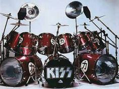 Eric Carr                                                                                                                                                      More