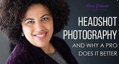 Seattle Photographer Lara Grauer Explains Headshot Photography and Why a Pro Does It Better Shared By Lara Grauer Photography     #photographer #seattle #seattlephotographer #laragrauer #headshotphotographer #headshot #SeattlePhotographerLaraGrauer