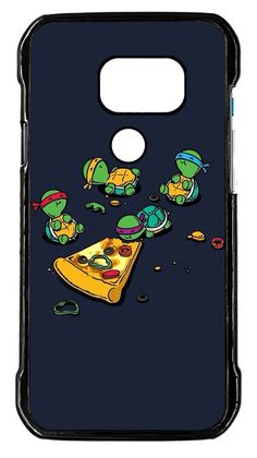 Galaxy S7 Active Case,Ukiyya Teenage Mutant Ninja Turtles Tmnt Eating Pizza Premium Design Heavy Duty Defender Dual Layer Protector Hybrid Case for Samsung Galaxy S7 Active (Black). Molded for your phone, this lightweight case fits snuggly and offers a slim profile that is easy to install and easy to remove. Constructed from shock absorbent, shatterproof, and anti-scratch material. 100% Handcrafted Top Natural Plastic Material with the strength of a hard case. Beautiful and unique image…