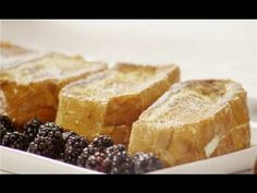 Make-Ahead Stuffed French Toast