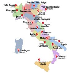 10 Ideas De Mapas De Paises Mapa De Italia Mapas Mapa Paises