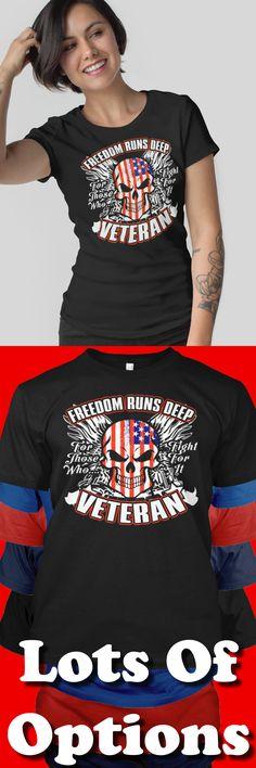 Veteran Shirts: You Love Veterans? Love Veteran Shirts? Great Veteran Army Gift! Lots Of Sizes & Colors. Like Veteran Life, American Veterans, Veteran Shirts home, Funny t-shirts and hoodies for Veteran lovers and Veteran shirts American flag? Strict Limit Of 5 Shirts! Treat Yourself & Click Now! https://teespring.com/JF58-431