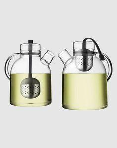 Tea infuser.