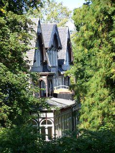 Hildesheimer Haus - Buntenbock