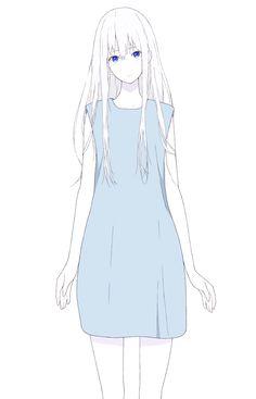 anime and art image Manga Anime, Me Anime, Manga Girl, Anime Art, Character Inspiration, Character Art, Character Design, Fanart, Estilo Anime