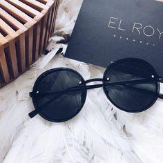 BOWDEN SUNNIES $44.95 @ esther.com.au #estherthelabel #elroyeyewear