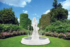 Venus With Dolphins In Toscana Pool Fountain 5905F11R  With Spray Ring by Henri Studio. can be purchased at http://apollostatuary.com/index.php?main_page=product_info&cPath=43_46&products_id=609