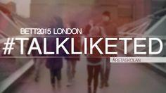 Shakira, Safira, Klara, Aleksa och Isak från årskurs 6 på Årstaskolan var inbjudna av DIU att hålla ett föredrag om sitt arbete med #talasomTED inför en internationell publik på BETT-mässan i Londo...