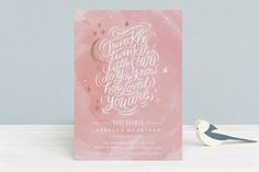 How Loved You Are by Alethea and Ruth at minted.com