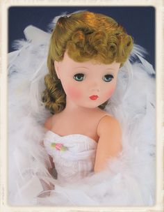 ImageShack - Best place for all of your image hosting and image sharing needs Old Dolls, Antique Dolls, Pretty Dolls, Beautiful Dolls, Girl Dolls, Baby Dolls, Dolly Doll, Vintage Madame Alexander Dolls, Barbie