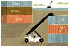 Ilustración - Álvaro Ortiz