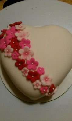 my favorite valentines day cake