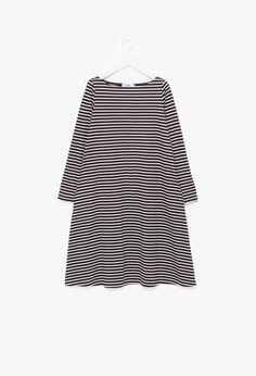 Renja Dress Grey