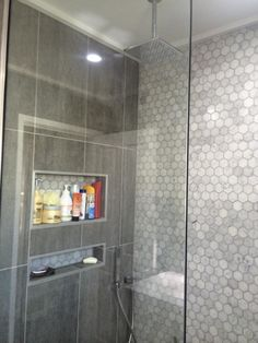 Custom Home Builders, Custom Homes, Cement Tiles, Bath Design, Kitchen And Bath, Bathtub, Bathroom, Standing Bath, Washroom