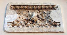 Architrave soffit: Temple of Venus Genetrix(?) | Flickr – Condivisione di foto!