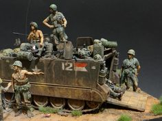 Dioramas and Vignettes: Vietnam, photo #17