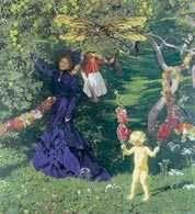 Syntezja to rodzaj metafory charakterystyczny dla poezji symbolicznej. Polega na łączeniu ze sobą i przekształceniu różnych wrażeń zmysłowych. Odmianą sytnezji jest tzw. barwne słyszenie- przedstawienie dźwięków za pomocą określeń kolorów ( błętkitna cisza ) lub opisywanie zapachu poprzez barwy ( zielony zapach wody )