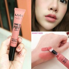 Pin on Korean Makeup Eyeshadow Pin on Korean Makeup Eyeshadow Kiss Makeup, Makeup Dupes, Cute Makeup, Makeup Eyeshadow, Makeup Cosmetics, Makeup Brushes, Beauty Makeup, Gloss Labial, Ulzzang Makeup