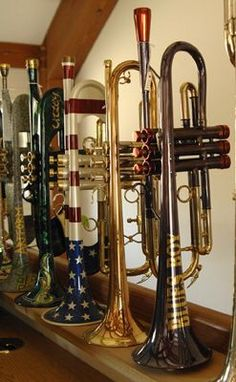 The National Music Museum in Vermillion, South Dakota. Visit one of the world's premier music museums. Collections feature over instruments. Jazz Music, Sound Of Music, Music Love, Play Trumpet, Trumpet Music, Trombone, Instruments, Brass Instrument, Trumpet Instrument