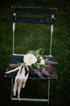 DIY + Vintage + Shoestring Budget Wedding Ideas