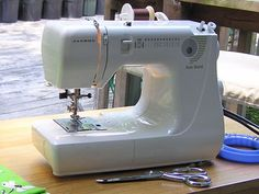 how to tune up a sewing machine