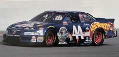 Kyle Petty, Jr Sports, Nascar Race Cars, Classic Race Cars, Dale Earnhardt Jr, Paint Schemes, Car Humor, Old Trucks, New England Patriots