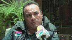 Federico Figueroa habla de la salud de su hermano (VIDEO)