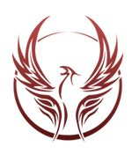 Tribal Phoenix Tattoo Design More, Tribal Phoenix Tattoo Design Additional Tri . Tribal Tattoos, Tribal Phoenix Tattoo, Feather Tattoos, Trendy Tattoos, Body Art Tattoos, New Tattoos, Sleeve Tattoos, Tattoos For Guys, Elephant Tattoos