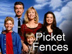 Picket Fences (TV show)