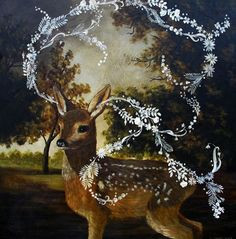 i would love to own this print by Anne Siems. Maybe one day.